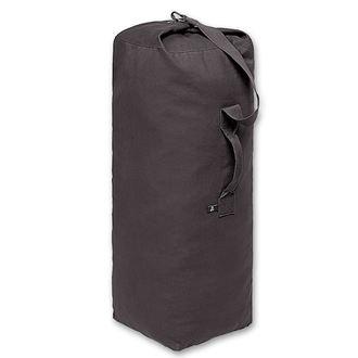 vak Brandit - Seesack Standard - Black, BRANDIT