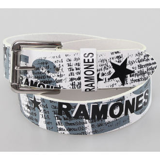 opasok Ramones - White - BIOWORLD, BIOWORLD
