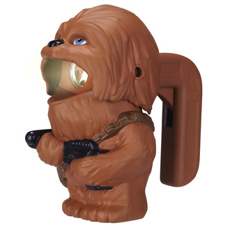 baterka Star Wars - Chewbacca