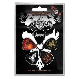 trsátka VENOM - BLACK METAL - RAZAMATAZ, RAZAMATAZ, Venom