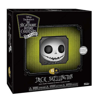figúrka Nightmare before Christmas - Jack Skellington, NNM
