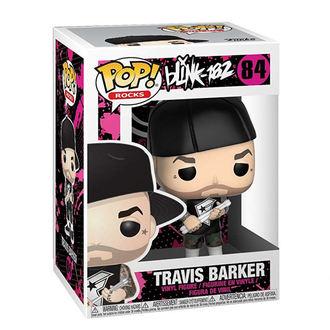 figúrka Blink 182 - POP! - Travis Barker, POP, Blink 182