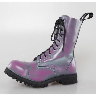 topánky ALTER CORE - 10dírkové - Purple Rub-Off, ALTERCORE