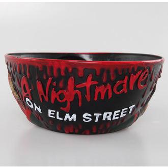 miska Nočné mora z Elm Street - Freddy Krueger