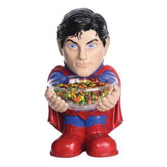 figúrka (misa na sladkosti) DC Comics Candy Bowl Holder - Superman