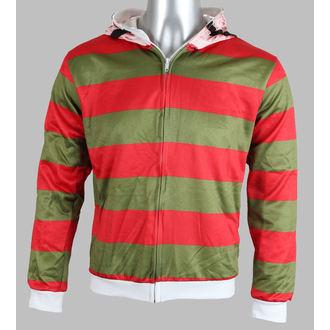 kostým (mikina) Nočné mora z Elm Street - Freddy Krueger, NNM