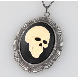 obojok RESTYLE - Skull, RESTYLE