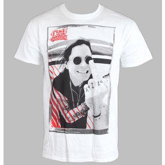 tričko pánske Ozzy Osbourne - Finger - LIVE NATION, LIVE NATION, Ozzy Osbourne