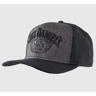 šiltovka Jack Daniels - Logo, JACK DANIELS