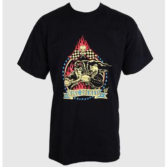 tričko pánske OMEN - King Rocker, OMEN