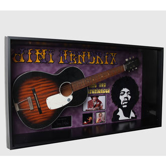 gitara s podpisom Jimi Hendrix, ANTIQUITIES CALIFORNIA, Jimi Hendrix