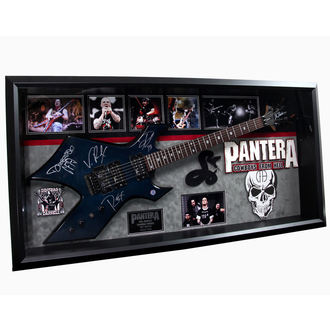 gitara s podpisom Pantera, ANTIQUITIES CALIFORNIA, Pantera