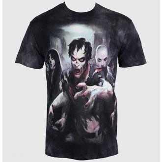 tričko pánske MOUNTAIN - Zombie Apocalypse, MOUNTAIN