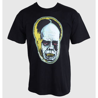 tričko pánske Lowbrow, BLACK MARKET