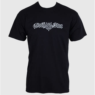 tričko pánske Goth Stor, BAT ATTACK
