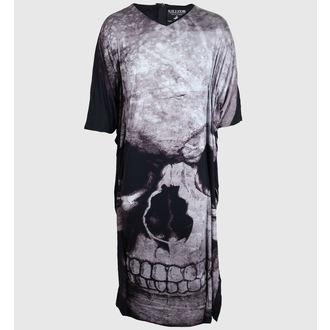šaty dámske KILLSTAR - Skull Boho - Black