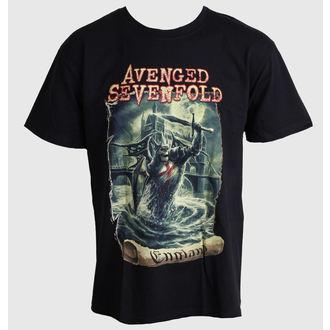 tričko pánske Avenged Sevenfold - England - ROCK OFF, ROCK OFF, Avenged Sevenfold
