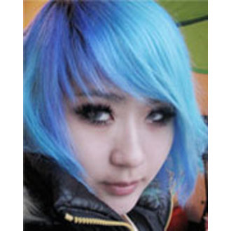 farba na vlasy MANIC PANIC - Classic - Bad Boy Blue