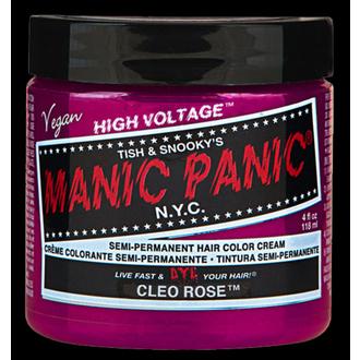 farba na vlasy MANIC PANIC - Classic - Cleo Rose