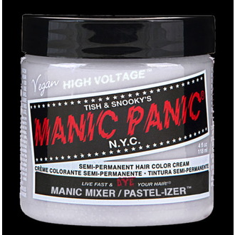 farba na vlasy MANIC PANIC - Classic - Pastelizer