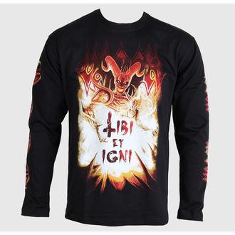 tričko pánske s dlhým rukávom Vader - Tibi Et Igni - CARTON, CARTON, Vader