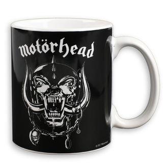 hrnček Motörhead, NNM, Motörhead