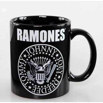 hrnček Ramones - Presidential Seal - ROCK OFF - RAMUG01