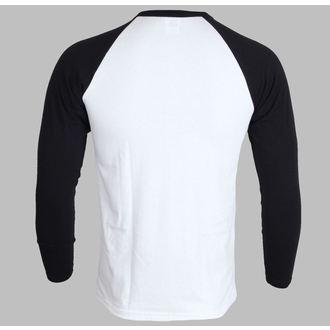 tričko pánske s dlhým rukávom Motörhead - England - ROCK OFF, ROCK OFF, Motörhead