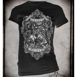 tričko dámske SE7EN DEADLY - Sloth, SE7EN DEADLY