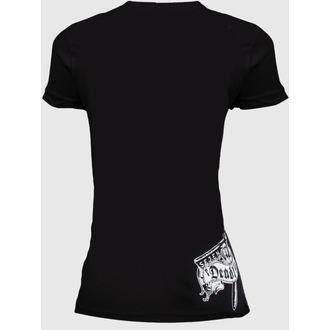 tričko dámske SE7EN DEADLY - Synn & Sons, SE7EN DEADLY