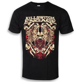 tričko pánske Killswitch Engage - Bio War - ROCK OFF, ROCK OFF, Killswitch Engage