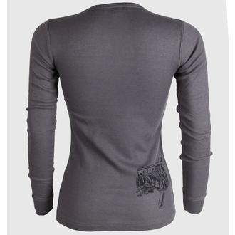 tričko dámske s dlhým rukávom SE7EN DEADLY - Embalming Fluid, SE7EN DEADLY