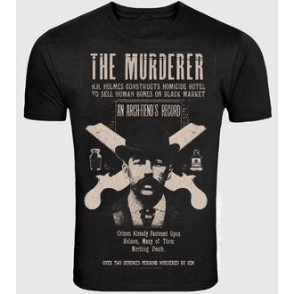tričko pánske SE7EN DEADLY - Murderer, SE7EN DEADLY