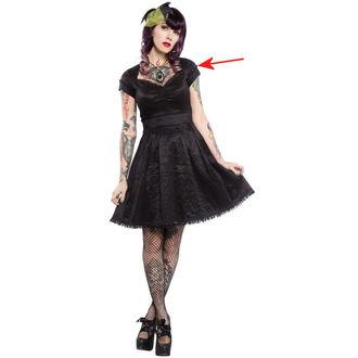 šaty dámske SOURPUSS - Party Princess - Black - SPDR118, SOURPUSS