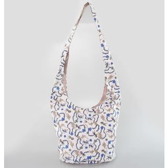 taška (kabelka) CONVERSE - Sling Tote - White, CONVERSE
