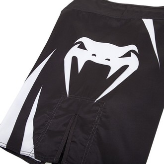 boxerské kraťasy VENUM - Challenger - Black / Ice, VENUM