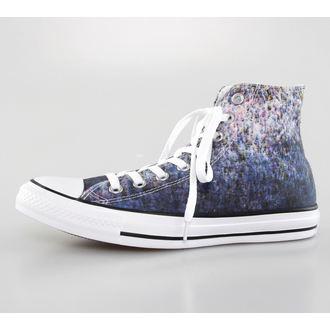 topánky dámske CONVERSE - Chuck Taylor All Star - White / Multi, CONVERSE