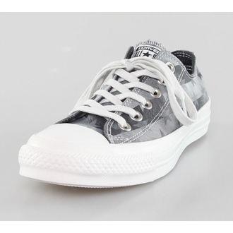 topánky dámske CONVERSE - Chuck Taylor All Star - Black/White, CONVERSE