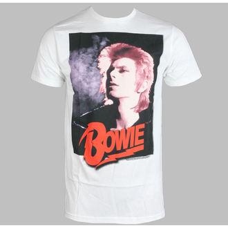 tričko pánske David Bowie - Retro Bowie - BRAVADO, BRAVADO, David Bowie