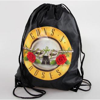 vak Guns'n Roses - Logo - BRAVADO, BRAVADO, Guns N' Roses