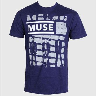 tričko pánske Muse - Shade Of Grey - BRAVADO, BRAVADO, Muse