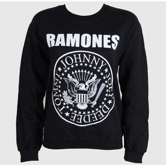 mikina pánska Ramones - Classic Seal - BRAVADO, BRAVADO, Ramones