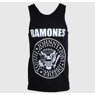 tielko pánske Ramones - Classic Seal - BRAVADO, BRAVADO, Ramones