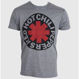 tričko pánske Red Hot Chili Peppers - Asterisk Circle - BRAVADO, BRAVADO, Red Hot Chili Peppers