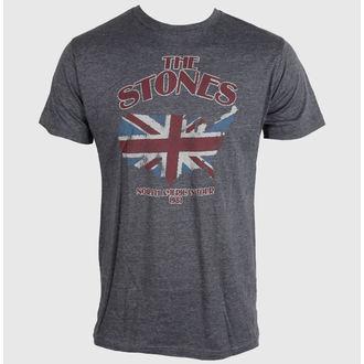 tričko pánske Rolling Stones - USA 81 - BRAVADO, BRAVADO, Rolling Stones