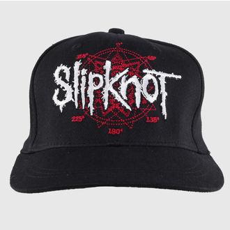 šiltovka Slipknot - Star - BRAVADO, BRAVADO, Slipknot