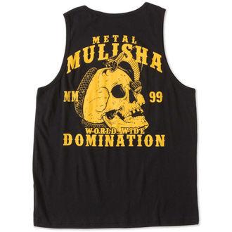 tielko pánske METAL MULISHA - ESTABLISHED, METAL MULISHA