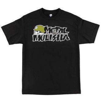 tričko pánske METAL MULISHA - OG CORE, METAL MULISHA