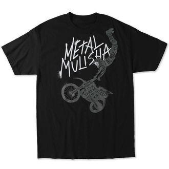 tričko pánske METAL MULISHA - Intake, METAL MULISHA