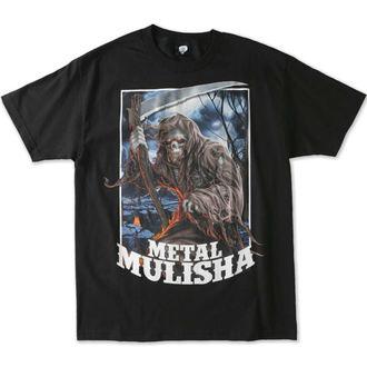 tričko pánske METAL MULISHA - GRIM, METAL MULISHA